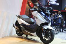 Janji Honda Segera Penuhi Inden Forza