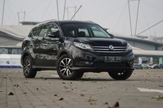 Hadir Tahun Depan, Spesifikasi SUV Baru DFSK Bocor