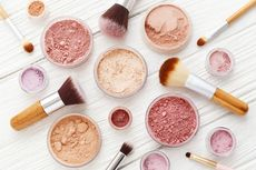 7 Tips Agar Koleksi Kosmetik Lebih Awet
