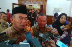 Tenda Pengungsi Gunung Agung Ditarik untuk Sekolah Darurat di Lombok
