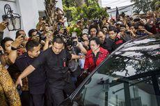 Wasekjen PKB Yakin Pertemuan Megawati dan Prabowo Bersifat Pribadi, Tak Bahas Koalisi