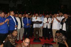Petinggi Partai Gerindra Kumpul di Kertanegara, Bahas Tim Pemenangan