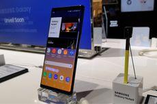 Samsung Ketahuan Promosikan Galaxy Note 9 Pakai iPhone