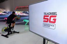 Indonesia Butuh Internet 5G untuk Industry 4.0