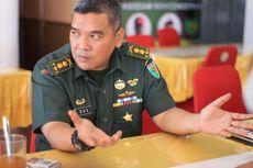 KKB Bakar Alat Berat Istaka Karya dan Lakukan Tembakan di Nduga Papua