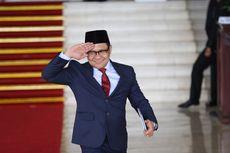Kata Muhaimin, Ma'ruf Amin Akan Buat Gebrakan untuk Naikkan Elektabilitas