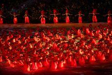 SMA 6 Mengaku Sudah Bayar Honor 168 Penari Ratoh Jaroe Asian Games