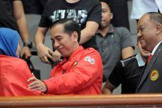 4 Jaket Lokal Jokowi yang Mencuri Perhatian..