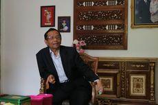 Mahfud MD Lihat Ada Produsen Hoaks yang Ingin Rusak Kredibilitas Pemilu
