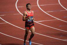Zohri Yakin Tim Estafet Indonesia Bisa Lolos Olimpiade Tokyo 2020