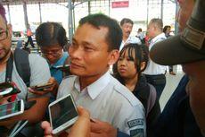 KAI Daop 6 Yogyakarta Terjunkan Petugas Ronda Amankan Daerah Rawan