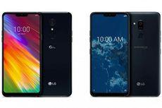 LG Perkenalkan G7 One, Smartphone Android One Pertamanya