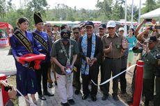 Jambore Hari Konservasi Alam Nasional 2018 Resmi Digelar