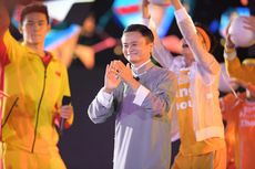 Nasihat Jack Ma untuk Generasi Muda....
