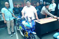 Dua Pria Diringkus karena Merampok Penjual Roti di Bandung
