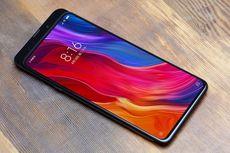 Bos Xiaomi Pamer Mi Mix 3 versi 5G