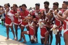 Ini Gengsi Festival Perahu Naga Kampar Riau