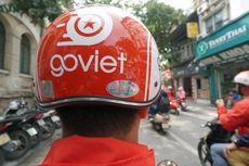 Grab Komentari Ekspansi Go-Jek ke Vietnam