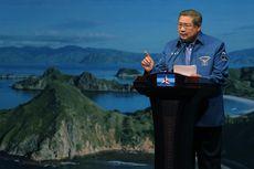 Masih Berkabung, SBY Sementara Tak Bicara soal Demokrat