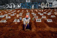 Ditemukan 11 Jenazah Saat Lahan untuk Proyek Tol Desari Diratakan