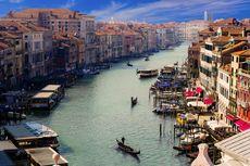 Venesia Kenakan Pajak Kunjungan untuk Turis