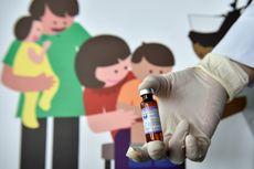 Beri Imunisasi kepada Anak, Perhatikan Daftar Imunisasi Ini...