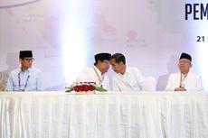 Hasto Klaim Jokowi-Ma'ruf Lebih Merakyat Ketimbang Prabowo-Sandiaga