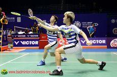Jadwal China Open 2018, 3 Wakil Indonesia di Semifinal