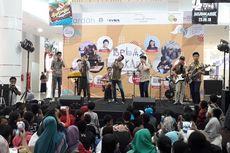 Festival Seni Anak Manggarai untuk Wujudkan Seni Bebas Berkarya Anak Marginal