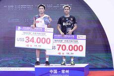 Pembagian Grup BWF World Tour Finals, Anthony Tak Bertemu Momota