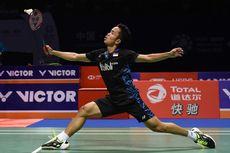 BWF World Tour Finals 2018, Ginting Akui Kesulitan Hadapi Shi Yuqi