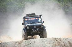 Cerita Komunitas Off-Road Saat Menjelajah Kalimantan
