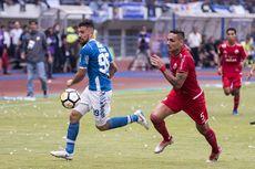 Persija Jakarta Vs Persib Bandung, Suporter Harus Damai dan Menghibur