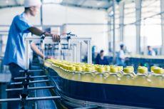 Cerah, Masa Depan Industri Makanan dan Minuman di Indonesia