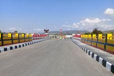 Dukung Jalan Sabuk Merah Perbatasan, Pemerintah Bangun 41 Jembatan