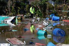 Jepang Hibahkan Rp 668 Miliar untuk Percepat Rekonstruksi Palu