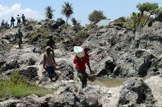 Akan Jadi Daerah Penghijauan, 40 Persen Wilayah Palu Rawan Bencana