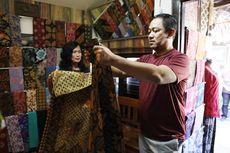 Pasca Disidak Hendi, Pasar Srondol Kembali Bergeliat