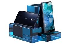 Beredar, Video Penampakan Nokia 7.1 Plus dengan Layar Lebih Besar