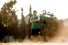 Sebagai Bekas Pelatih, Djanur Berhasrat Kalahkan Persib Bandung