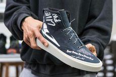 Fear of God, Tampilkan Sneakers dengan Bahan Kaus Retro