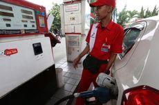 Tinggal Pertamina yang Belum Turunkan Harga BBM Nonsubsidi