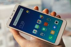 Xiaomi Redmi 6 dan Redmi 6A Tak Jadi Dapat Android Pie