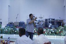 Wali Kota Semarang Siap Berangkat Ke Palu untuk Salurkan Donasi