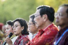 Cerita Gubernur Bali dengan Tim Spiritualnya Dukung Pertemuan IMF-Bank Dunia