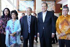 Ini Hotel Tempat PM Malaysia Menginap Saat IMF-World Bank 2018 di Bali