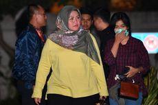 Setelah Hampir 20 Jam di Gedung KPK, Bupati Bekasi Ditahan