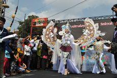 12 Festival untuk Nikmati Liburan di Akhir Bulan Oktober