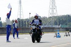Masukan dari Instruktur Indonesia buat Safety Riding di Jepang