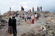 """Bekas Bencana Likuefaksi Jadi Ajang """"Reuni"""" Warga Korban Gempa Sulteng"""